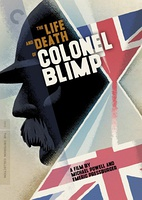 百战将军 The Life and Death of Colonel Blimp