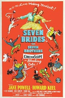 七对佳偶 Seven Brides for Seven Brothers