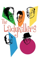 贼博士 The Ladykillers