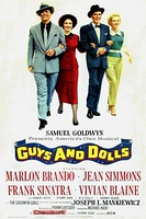 红男绿女 Guys and Dolls