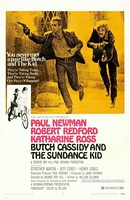 虎豹小霸王 Butch Cassidy and the Sundance Kid
