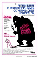 乌龙帮办再显神通 The Return of the Pink Panther