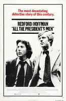 总统班底 All the President's Men
