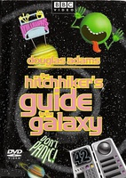 银河系漫游指南 The Hitchhiker's Guide to the Galaxy