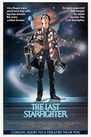 最后的星空战士 The Last Starfighter