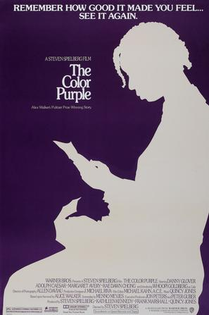 紫色 The Color Purple