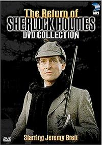 福尔摩斯归来记 The Return of Sherlock Holmes