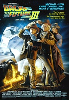 回到未来3 Back to the Future Part III