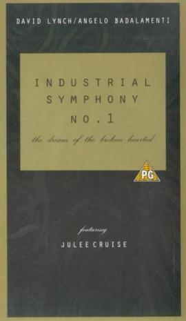 心碎的梦想 Industrial Symphony No. 1: The Dream of the Broken Hearted