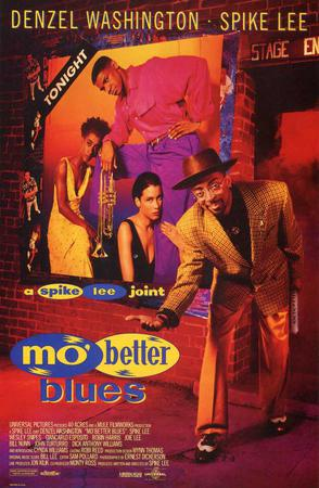 爵士风情 Mo' Better Blues