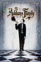 亚当斯一家 The Addams Family
