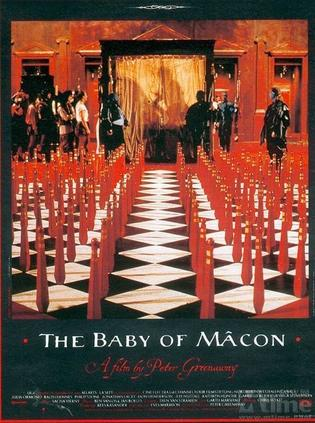 魔法圣婴 The Baby of Mâcon