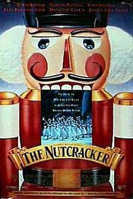 胡桃夹子 The Nutcracker