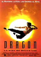 李小龙传 Dragon: The Bruce Lee Story