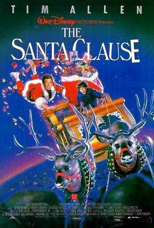 圣诞老人 The Santa Clause