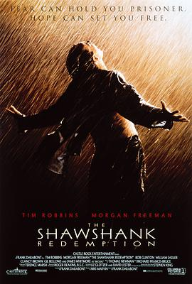 肖申克的救赎 The Shawshank Redemption