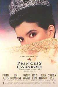 卡拉布公主 Princess Caraboo