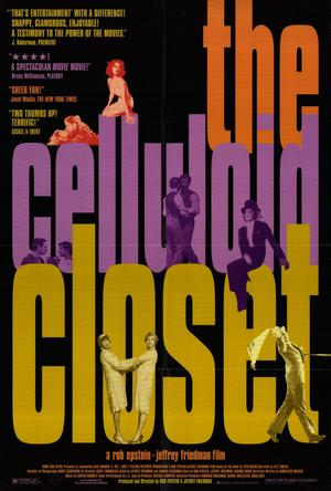 赛璐路壁橱 The Celluloid Closet