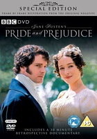 傲慢与偏见 Pride and Prejudice