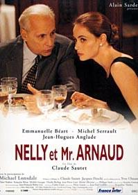 真爱未了情 Nelly and Monsieur Arnaud