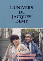 雅克·德米的世界 L'Univers de Jacques Demy
