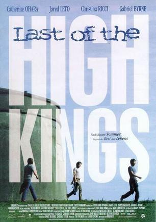 告别17岁 The Last of the High Kings