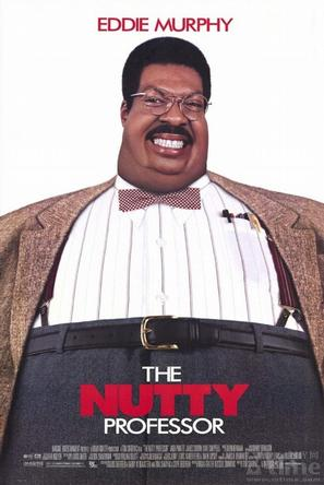 肥佬教授 The Nutty Professor