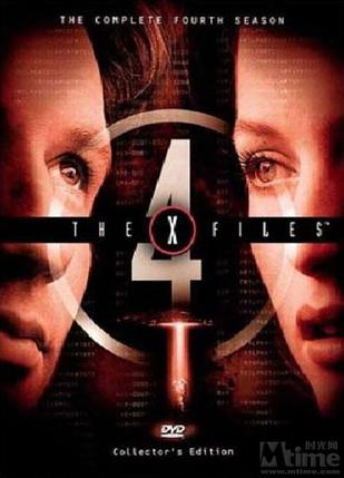 X档案 第四季 The X-Files Season 4