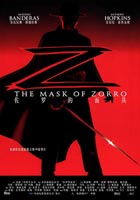 佐罗的面具 The Mask of Zorro