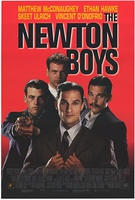 牛顿小子 The Newton Boys