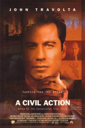 法网边缘 A Civil Action