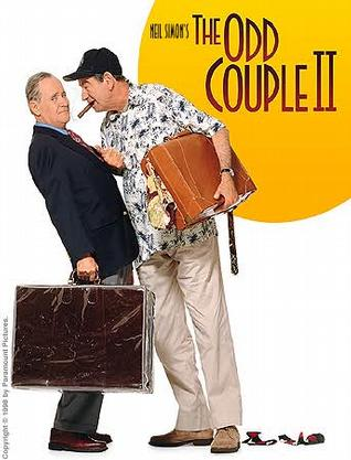 天生冤家 The Odd Couple II