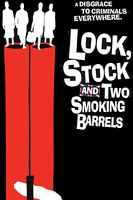 两杆大烟枪 Lock, Stock and Two Smoking Barrels