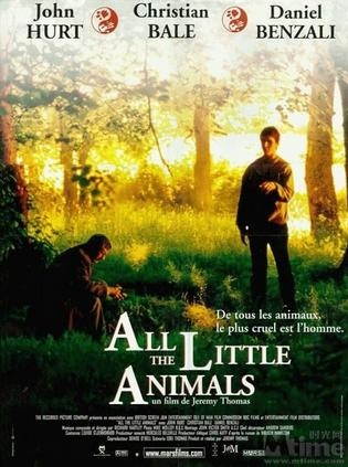 两情世界 All the Little Animals