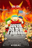 南方公园 South Park: Bigger Longer and Uncut