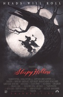 断头谷 Sleepy Hollow
