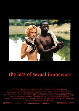 迷失禁果 The Loss of Sexual Innocence