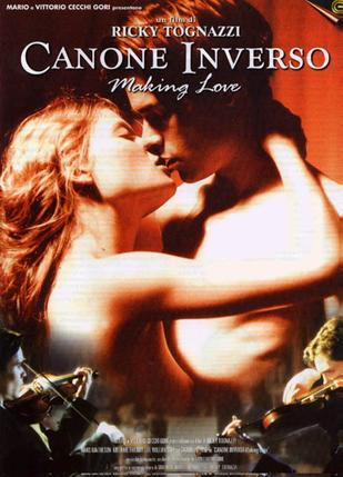 爱欲旋律 Canone inverso - Making Love