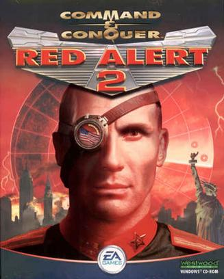 命令与征服:红色警戒 2 Command and Conquer: Red Alert 2