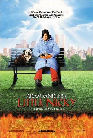 小尼基 Little Nicky