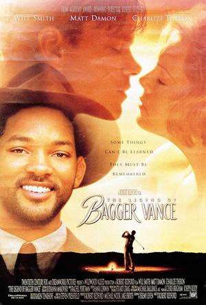重返荣耀 The Legend of Bagger Vance