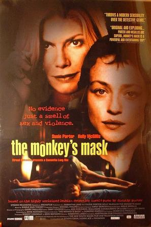 玻璃缘 The Monkey's Mask