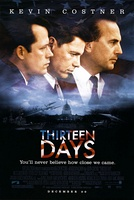 惊爆十三天 Thirteen Days