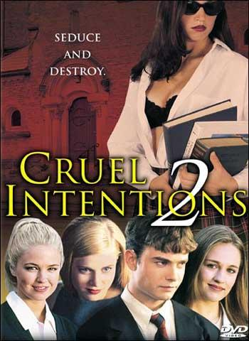 危险性游戏2 Cruel Intentions 2