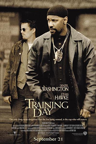 训练日 Training Day