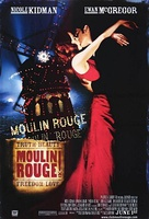红磨坊 Moulin Rouge