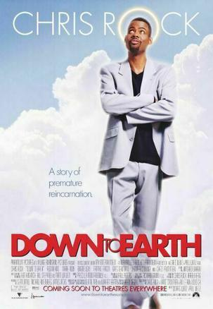 来去天堂 Down to Earth