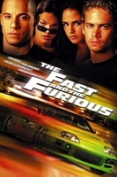 速度与激情 The Fast and the Furious