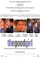 麦田守望的女孩 The Good Girl