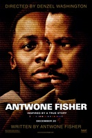 冲出逆境 Antwone Fisher